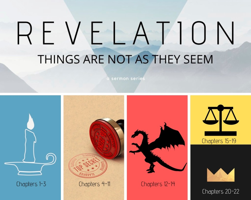 Revelation Poster
